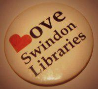 Even Swindon Library
