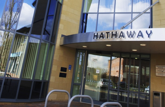 Hathaway Medical Centre
