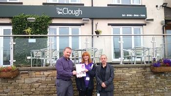 Clough Manor