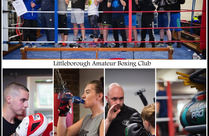 Littleborough Boxing and Fitness Centre