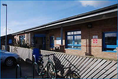 Grangetown Children's Centre
