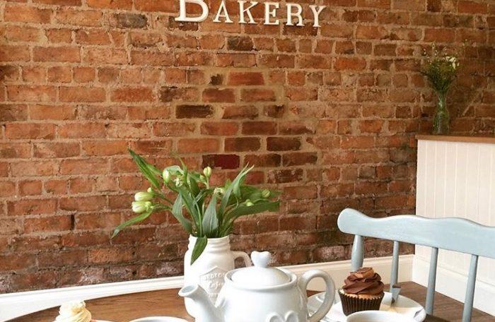 Songbird Bakery