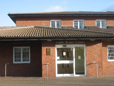 Coulby Medical Practice