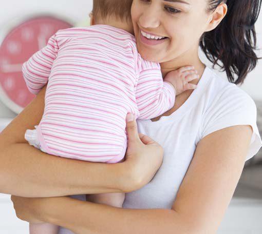 £2m Boost for Breastfeeding in Scotland