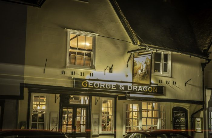 The George & Dragon