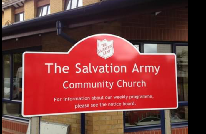 Camberwell Salvation Army