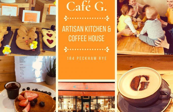 Cafe G.