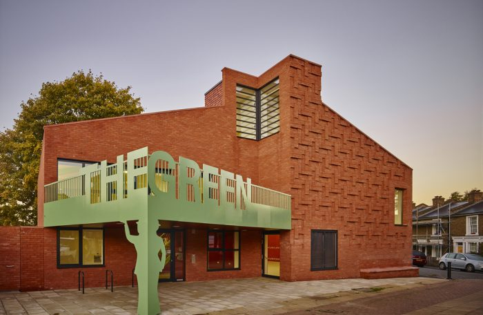 The Green Community Centre