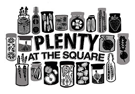Plenty at the Square