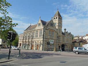 Calne Town Hall