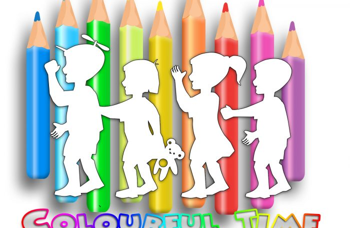 Colourful Time Day Nursery